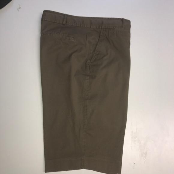 Talbots Pants - Talbots Bermuda Shorts